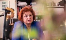 Нового президента Эстонии пригласили посетить Кохтла-Ярве