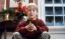"""9 lõbusat ja vähetuntud fakti ülimenukast jõulufilmist """"Üksinda kodus"""""""