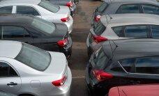 Kuidas kasutuseta sõidukit mugavalt liiklusregistrist kustutada?