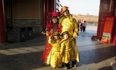 Tuuli Roosma elust perega Hiinas