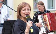 Muusikud meenutavad! Erich Krieger: Silvil polnud esimese printsessi välimust, kuid ta laulis end Eesti kauneimaks lauljannaks!