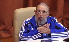 Фидель Кастро призвал не провоцировать Россию и КНР на использование ядерного оружия