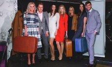 FOTOD: Moehuvilised kogunesid sumisema ja kauneid rõivaid vaatama, Rolf proovis modelliametit!