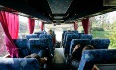 Руководитель автобусной фирмы: мы должны учитывать интересы пассажиров, живущих в разных местах