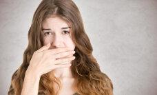 Lahendus piinlikule murele: kuidas halvast hingeõhust kiirelt lahti saada?