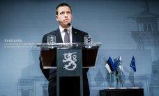 SUURES PILDIS: Fotod avavad uue Eesti peaministri esimese välisvisiidi telgitagused