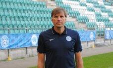 Levadia vahetas enne euromängu peatreenerit: Ratnikov lahkus, uus juhendaja Prins!