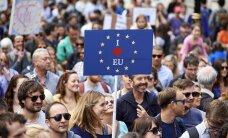 Британцам предложат купить гражданство ЕС после Brexit