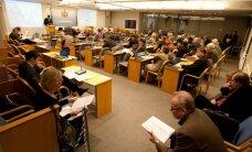 Linnavolikogu küsib hoolimata hariduskomisjoni vastuseisust neljale venekeelsele koolile eristaatust