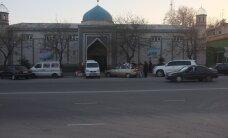 В Таджкистиане не заметно ни ислама, ни соблюдения прав человека