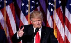 Что сможет и что не сможет Трамп на посту президента