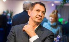Sõõrumaa: mina pole lubanud Eesti Raudtee kütusekaarti isiklikuks tarbeks kasutada