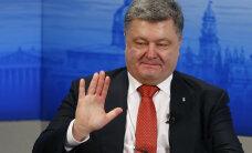 Порошенко обещает вернуть Донбасс за год