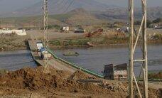 На границе Сирии и Турции при взрыве погибли 15 человек