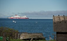Viking Line: на линии Таллинн-Хельсинки летом увеличилось число пассажиров
