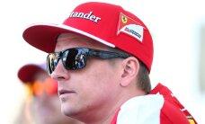 Räikkönen Bottasele sissesõidust: ma teeksin seda uuesti!