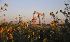 Растет на словах. Когда нефть будет стоить дороже 50 долларов