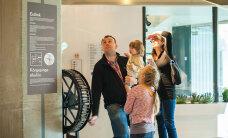 В музеях и библиотеках по всей Эстонии пройдет молодежный фестиваль