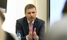 VIDEO ja FOTOD: Hanno Pevkur: kui Euroopa peaks jaotama veel 100 000 pagulast, tähendaks see Eestile veel umbes 200 inimest