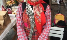 ФОТО и ВИДЕО читателя Delfi: Прогулки по сентябрьскому Таллинну