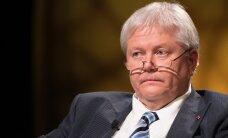 Rein Langi arvates on küsitav Jõksi kui võimaliku presidendikandidaadi kompetents välis- ja julgeolekupoliitikas