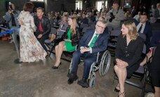Analüüs: Repsi võit tõi Keskerakonna suurelt presidendivalimiste mängu ja raskendas Savisaare seisu erakonnas