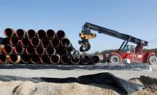 Финляндия выделит деньги на строительство газопровода Инкоо-Палдиски