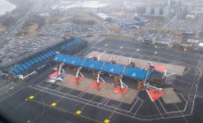 SASi Eesti-lendudega on viimastel nädalatel olnud ridamisi probleeme