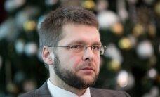 Министр здоровья и труда Евгений Осиновский посетит Ида-Вирумаа