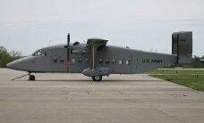 Eesti õhuvägi ei soovi USA poolt kingitusena pakutud transpordilennukeid