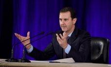 СМИ России: Башар Асад рассказал о запахе мировой войны