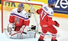 ВИДЕО: Чехия победила Швейцарию и заняла первое место