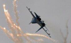 Литва подсчитала количество появлений российских самолетов над Балтикой