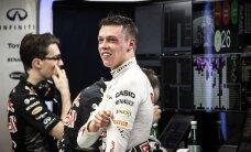 Üllatusmees näitas Singapuri GP teisel treeningul kiireimat aega