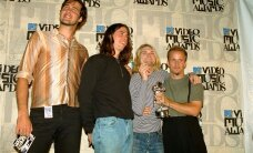Kurt Cobain sureb ka selles raamatus