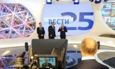 Kommentaar: Venemaa meediakanalid vajavad propagandamärgistust