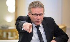 Председательство Эстонии в ЕС: министры не смогут уклоняться от проведения встреч