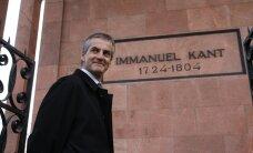 TÜ kunstimuuseum toob aastapäeval välja haruldase surimaski
