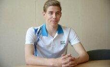 Нарвские пловцы будут выступать на Олимпиаде под белорусским флагом?