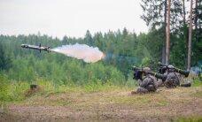 Литва закупит у США противотанковые системы Javelin за 7 млн евро