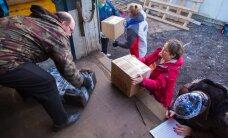 Беженцам из Украины упростили порядок получения вида на жительство РФ