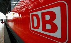 В Испании машинист остановил поезд на полпути из-за окончания рабочего дня