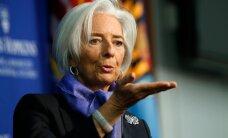 МВФ одобрил миллиардный кредит Украине