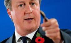 Кэмерон ждет вступления Турции в ЕС не раньше 3000 года