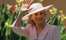 SOENGUSÕDA: Vaata printsess Diana soengut, mis röövis kuningannalt tähelepanu ja tekitas suure tüli