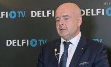 DELFI VIDEO: Anvelt lahkhelidest Reformierakonnas: üks osa soovis selgelt, et presidendivalimine oleks valimiskogus ja kandidaat Marina Kaljurand