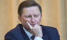 """В Кремле назвали """"кондовой пропагандой"""" заявления Прибалтики о России"""