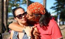 FOTOD: Hea musa, rannamõnud ja ilus elu! Valkla rannafestival pakkus kesksuvist õndsust ja pillerkaart