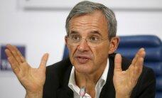 Французский депутат, ездивший в Крым, предложил ввести санкции против Украины