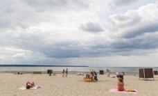 Lugejad Stroomi rannast: ei taha tõesti ujuda vees, kus käivad hobused ja koerad!